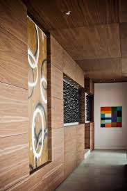 diy remodel modern wood paneling all modern home designs