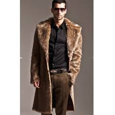 aliexpress buy 2016 new european men 39 s aliexpress buy 2017 winter men coat faux mink fur coat thick