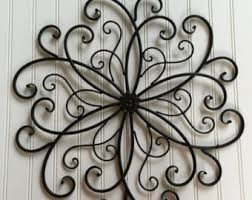 cheap home wall decor outdoor metal wall art etsy