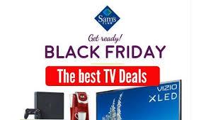 club black friday 2017 tv deals ranked
