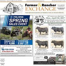farmer u0026 rancher exchange by tri state livestock news farmer