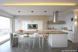cuisine fait maison ilot de cuisine fait maison maison design bahbe com
