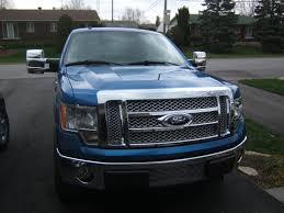 nissan pathfinder door handle ford f 150 genx trims polished bumper billet grille chrome