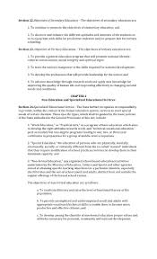 General Power Of Attorney Philippines by Batas Pambansa Blg 232 Education Act Of 1982
