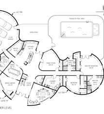 Monolithic Dome Homes Floor Plans Floor Plans 3 Bedrooms Monolithic Dome Institute Largest