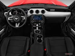 mustang inside 2017 ford mustang pictures dashboard u s report