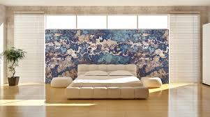 Schlafzimmer Beispiele Die Besten 25 Steinoptik Wand Ideen Nur Auf Pinterest Modern