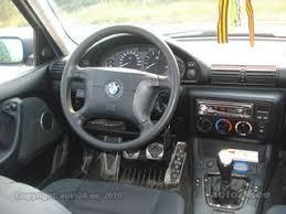 Bmw 316i Interior Bmw 316 316i E36 Compact 1 6 75kw Auto24 Ee