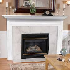 mantel fireplace surrounds ideas wood and marble wall design candle lighr and frame