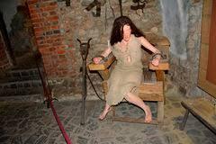 chambre des tortures chambre de médiévale stock images 60 photos