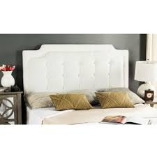 buy white upholstered headboard from bed bath u0026 beyond