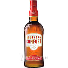 Southern Comfort Bottle Southern Comfort 0 7 L Buy At Beowein Mail Order