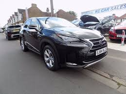 lexus nx300h uk used lexus nx premier for sale motors co uk