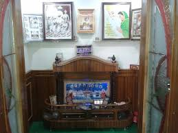 modern makeover and decorations ideas pooja room mandir designs