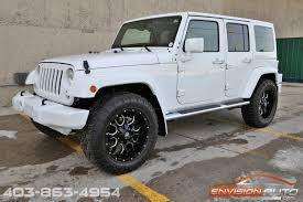 white jeep sahara 2015 jeep wrangler unlimited sahara 4 x 4 u2013 custom show jeep