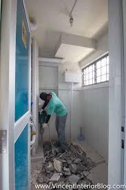resale 4 room hdb renovation kitchen u0026 toilet by behome design