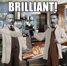Brilliant Meme - brilliant image macros