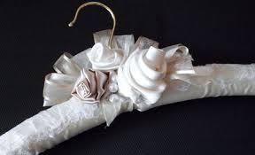 Wedding Dress Hanger Expert Advice The Beauty Cloud