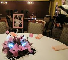 Sweet 16 Party Centerpieces For Tables by 90 Best Glamorous Sweet 16 Images On Pinterest Marriage Wedding