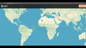 World Geography Map Game On World A Fun Geography Game Youtube