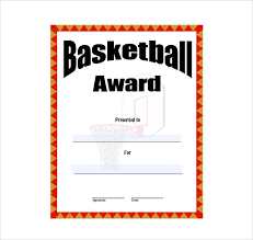 award templates template billybullock us