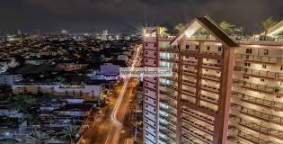 Seeking Quezon City The Amaryllis Rises In New Manila Quezon City Get Dmci