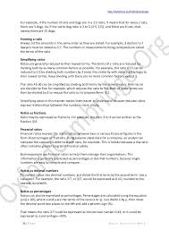 Bank Teller Objective Resume Examples by Basic Business Math Study Notes V02