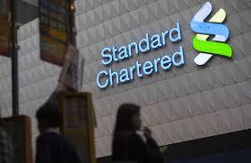 Standard Chartered Bank Ideas Signs Agreement With Standard Chartered Bank Pakobserver