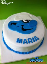 image clumsy u0027s home made birthday cake jpg moviepedia fandom