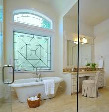 PRESS  DESIGNED - Bathroom window design