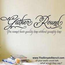 Wall Decals Family Quotes Family Where Life Begins Family - Family room quotes