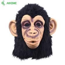 Halloween Monkey Costume Discount Fancy Halloween Monkey Costume 2017 Fancy