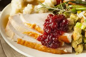why do we eat turkey on thanksgiving this is how much food you u0027re wasting on thanksgiving new york post