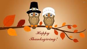 happy thanksgiving expatshaarlem