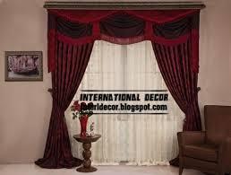Unique Drapes And Curtains Top 10 Curtain Designs And Unique Draperies Colors Ideas 2017