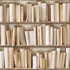 stickers livres trompe l oeil papier peint trompe loeil accueil design et mobilier