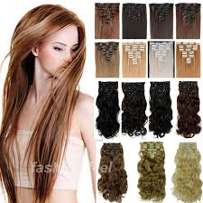 Very Cheap Clip In Hair Extensions by Really Thick Hair Extensions U2013 Trendy Hairstyles In The Usa