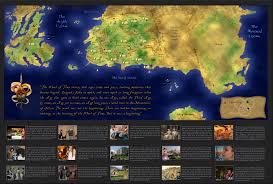 World Time Map Wheel Of Time Map Final By Xxtayce On Deviantart
