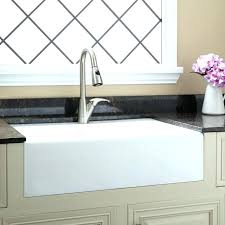Farm Sinks For Kitchen Kitchen Sink High Back Bathroom Sink Kitchen Sink With High