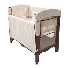 Baby Bed Attached To Parents Bed Space Saving Baby Gear Babycenter