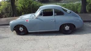 porsche 356 outlaw porsche 356 outlaw coupe walkaround youtube