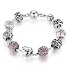 charm bracelet online images Shop charm bracelet online beautiful girl nz JPG