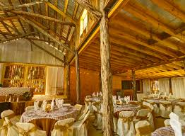 reception halls in san antonio rancho la mission rustic san antonio event venue my san