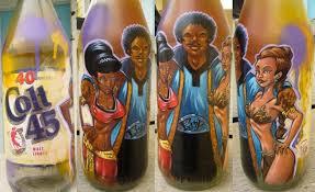 Lando Calrissian Meme - lando calrissian 40oz colt 45 bottle starwars