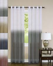 Grey Ombre Curtains Ombre Curtains 100 Images Trendy Ombre Curtains In Cold Warm