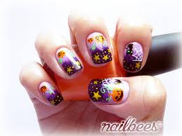 short nail designs nailbees