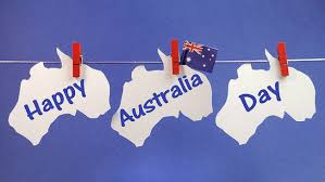 australia day celebration mudgegonga australia day