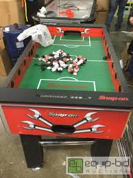 Used Foosball Table Snap On Foosball Table Quantity 1 Condition Dealcommander