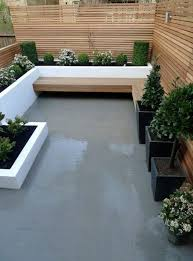 Maintenance Free Backyard Ideas Tips For Bringing Modern Design To Your Outdoor Space Http Sulia