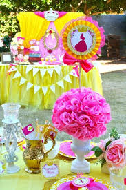 38 best disney princess party images on pinterest birthday party